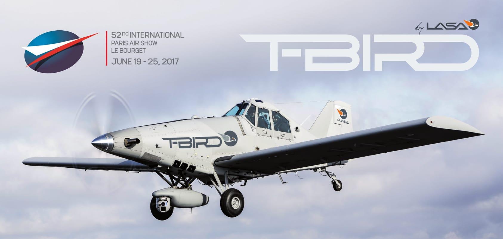 International Paris Air Show 2017